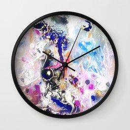 Nr. 647 Wall Clock