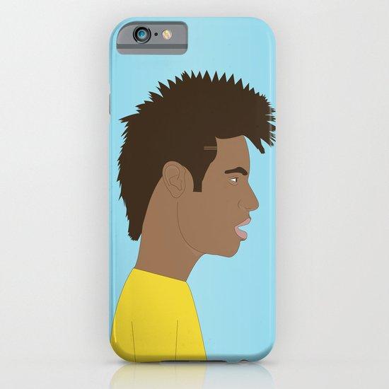 Neymar iPhone & iPod Case