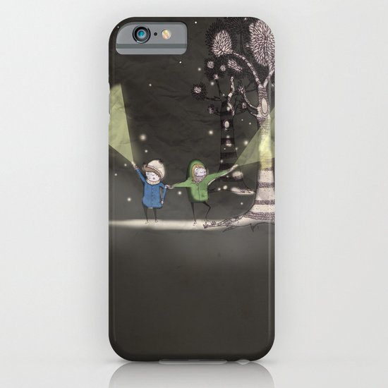 Night time iPhone & iPod Case