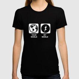 Jogging Lover T-shirt