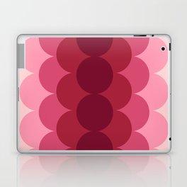Gradual Pink Laptop & iPad Skin