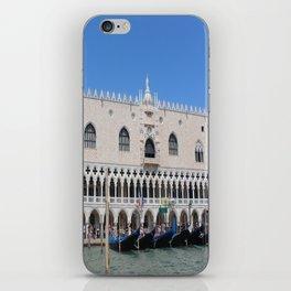 Italy Venice iPhone Skin