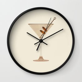 The Great Gatsby Wall Clock
