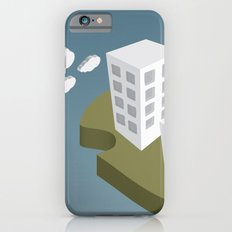 Adrift Alone Slim Case iPhone 6s