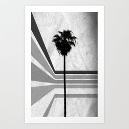 Tropical Darkroom #286 Art Print