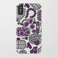 Accessories iPhone X Slim Case