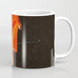 Self Rival Coffee Mug