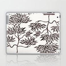 Bonsai Tree – Black Palette Laptop & iPad Skin