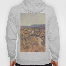 Autumn in New Mexico II Hoody