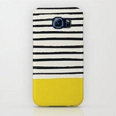 Sunshine x Stripes Galaxy S7 Slim Case