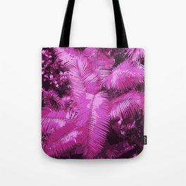 Secret Djungle Tote Bag