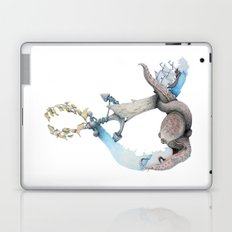 Ocean Memories Laptop & iPad Skin