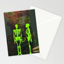 La Petite Mort, No. 4 Stationery Cards