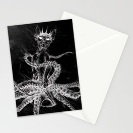 Octopuss Stationery Cards