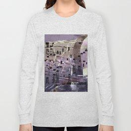 Climatic Chaos Long Sleeve T-shirt