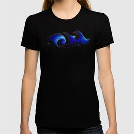 Jamie /  جيامي  (blue) T-shirt