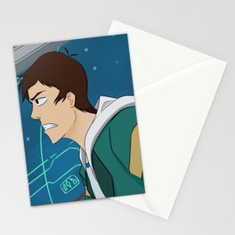 Lance McClainnce McClain Stationery Cards