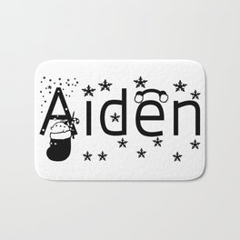 Aiden Bath Mat