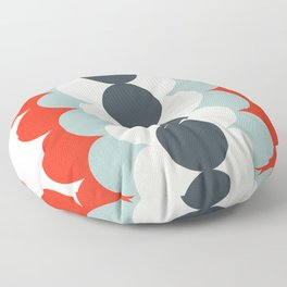 Gradual Modern Floor Pillow