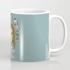 Monday sickness Mug