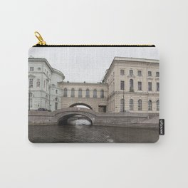 Hermitage Bridge Carry-All Pouch