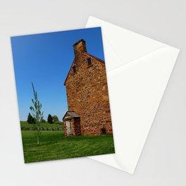 Stonehouse Manassas Battlefield Stationery Cards