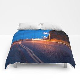 Waterford Twilight Comforters