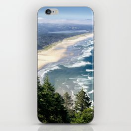 Coastline - Oregon Coast iPhone Skin