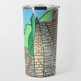 porta sole perugia Travel Mug