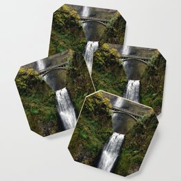 Multnomah Bridge Coaster
