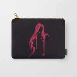 Spider's Kiss Carry-All Pouch