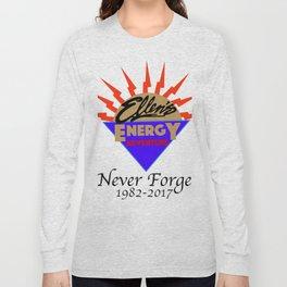 Ellen's Energy Adventure Long Sleeve T-shirt