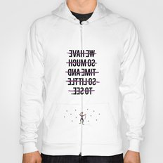 Strike that. Reverse it. (Willy Wonka & the Chocolate Factory Quote) Hoody