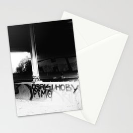 strongly Stationery Cards