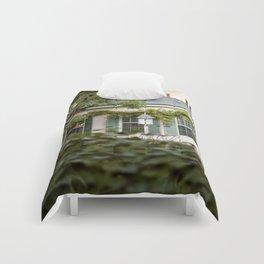 glimpse::charleston Comforters