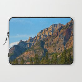Mt. Kerkeslin in Jasper National Park Laptop Sleeve