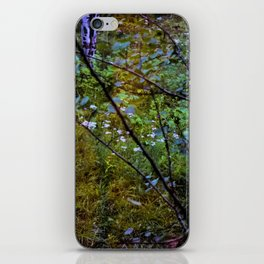 In Between Seasons iPhone Skin