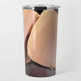 Tushie 3 Travel Mug