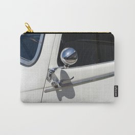 Traction 15 - 6 cyl 1949 Ivoire Carry-All Pouch