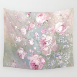 Spring Magic Wall Tapestry