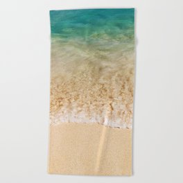Surf & Sand Beach Towel