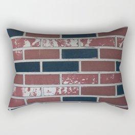 Firehouse Art Rectangular Pillow