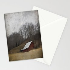 The 25th Of January In West Virginia Stationery Cards