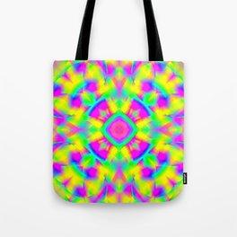 Garish  Pattern 4 Tote Bag