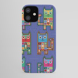 Cats on Molas iPhone Case