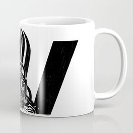 Ragnar Coffee Mug