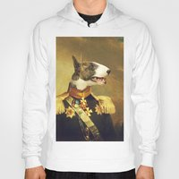 general Hoodies featuring General Bully by Bakus