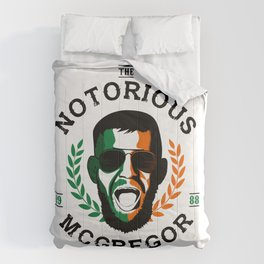 The Notorious Comforters