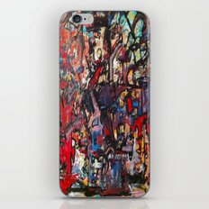 State of Mind iPhone & iPod Skin