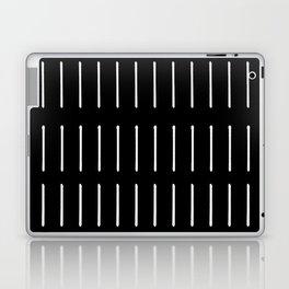 Organic / Black Laptop & iPad Skin